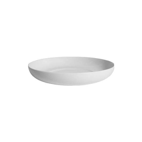"""Shallow Coupe Bowl - 13.5"""""""