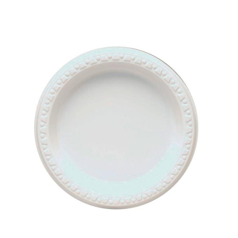 Plastic B&B Plate
