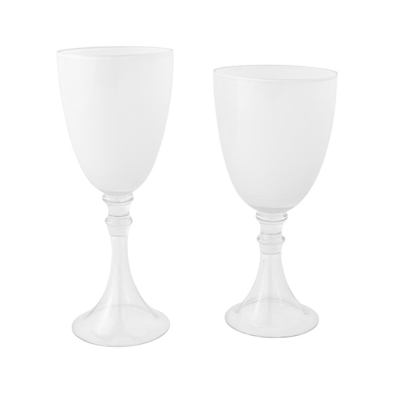 Veranda Collection -  Goblet 16 oz