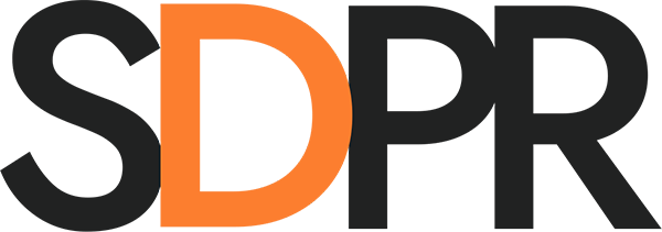 SDPR Logo Mark
