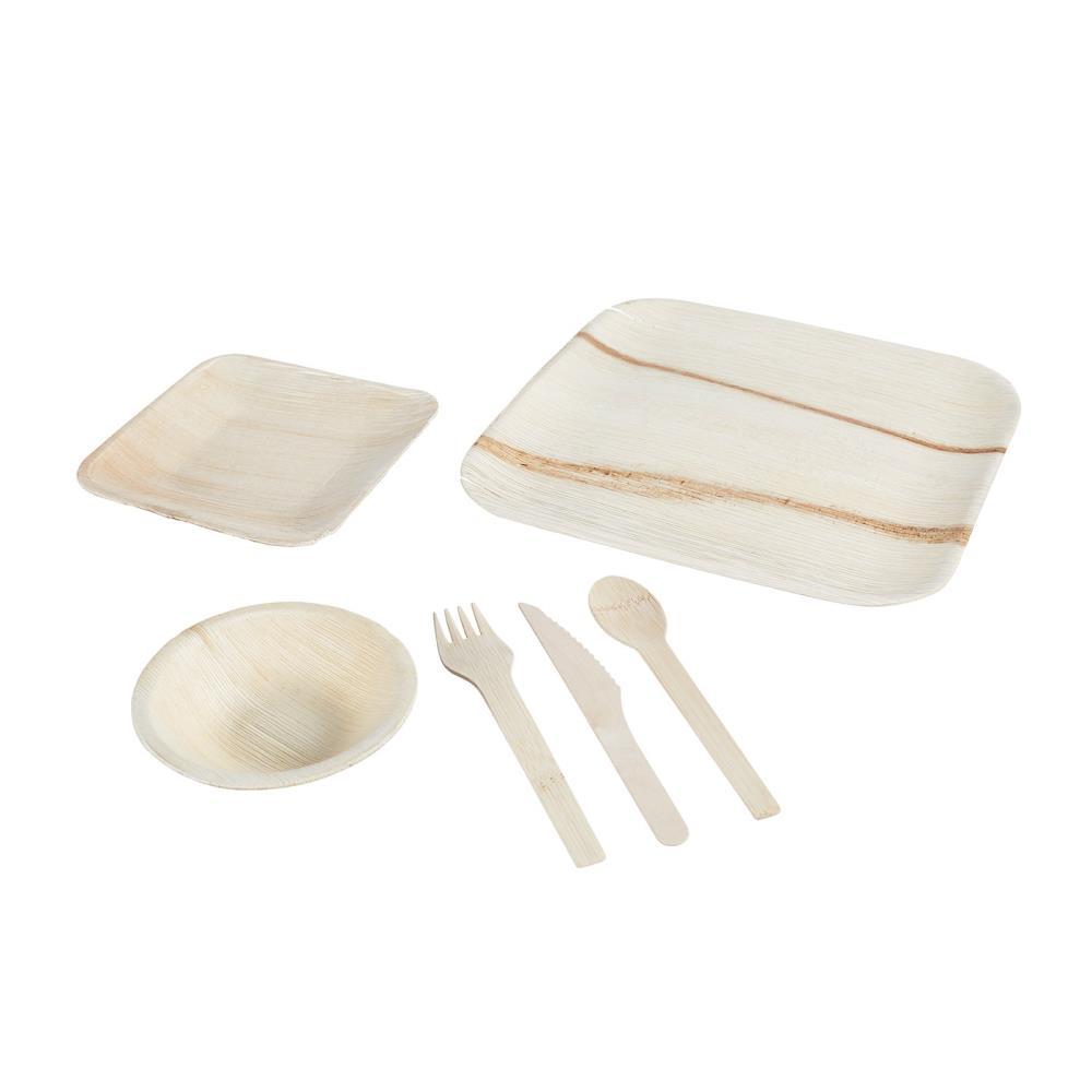 Paper & Plastic Goods